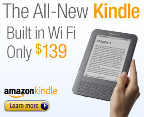 The new and cheaper Kindle!